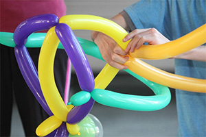 Balloon Modeling -