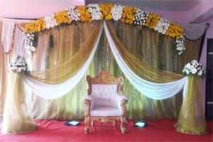 Eminent Engagement Decoration -