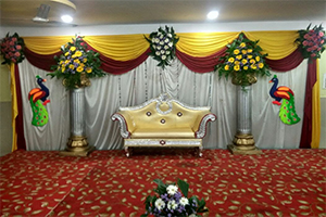 Charming Engagement Decoration -