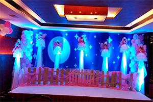 Barbie Doll Delight Decoration -