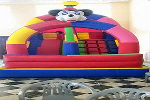 Bouncing Castle -