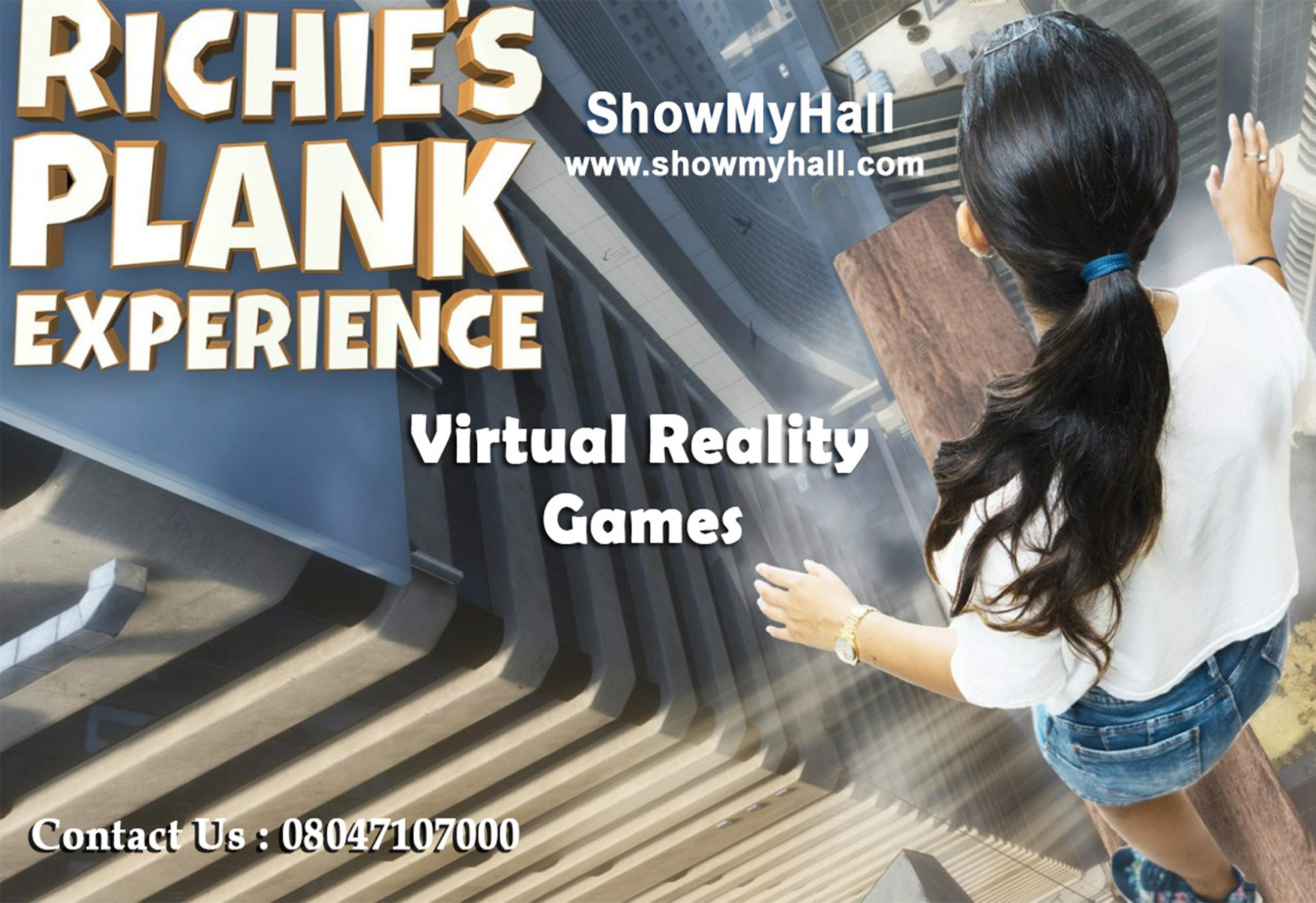 Virtual Reality Games -