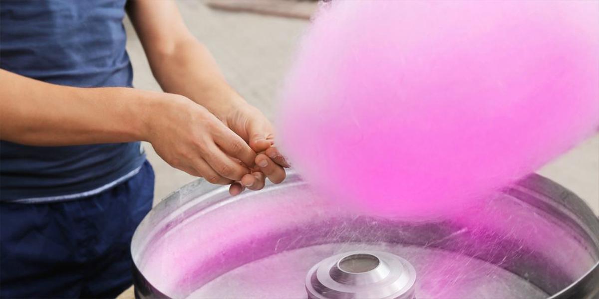 Sugar Candy -