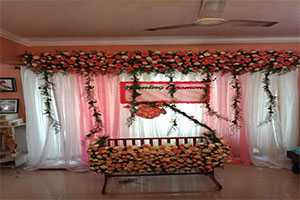 Exquisite Naming Ceremony Packages -