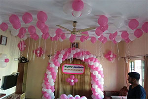 Basic Home Theme Decoration -