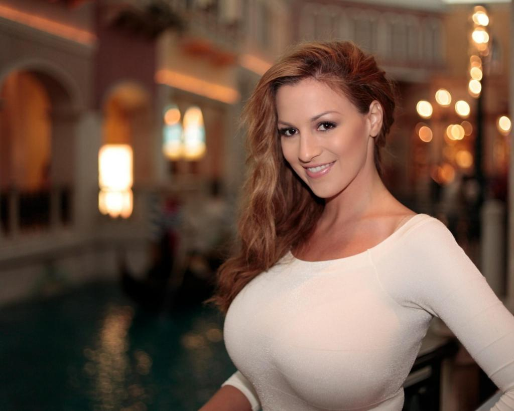 Jordan Carver - Looking So Sexy Even When Casual by crenk