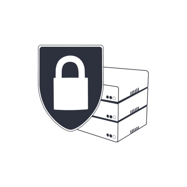 32 Secure Servers