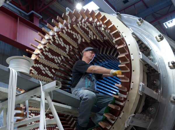 Thumbnail image for Siemens Energy