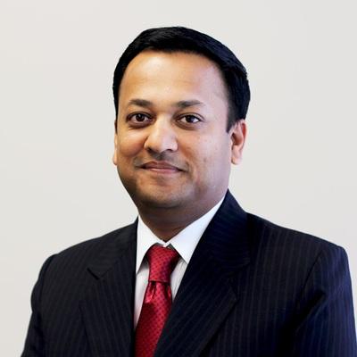 Lokesh Sikaria
