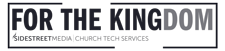 For The Kingdom Church Tech Services