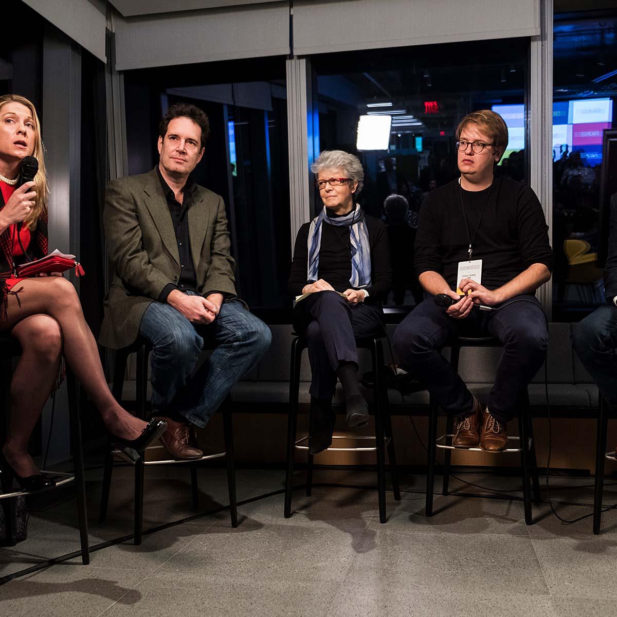 Panel event