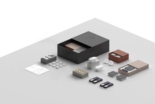 An image of the Mesa by Sidewalk Labs energy-efficiency kit
