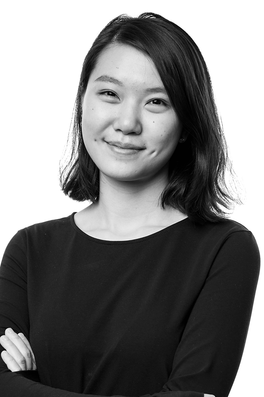 Profile picture of Betty Chen