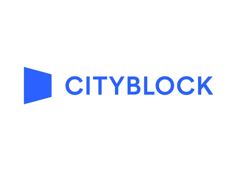 City Block logo
