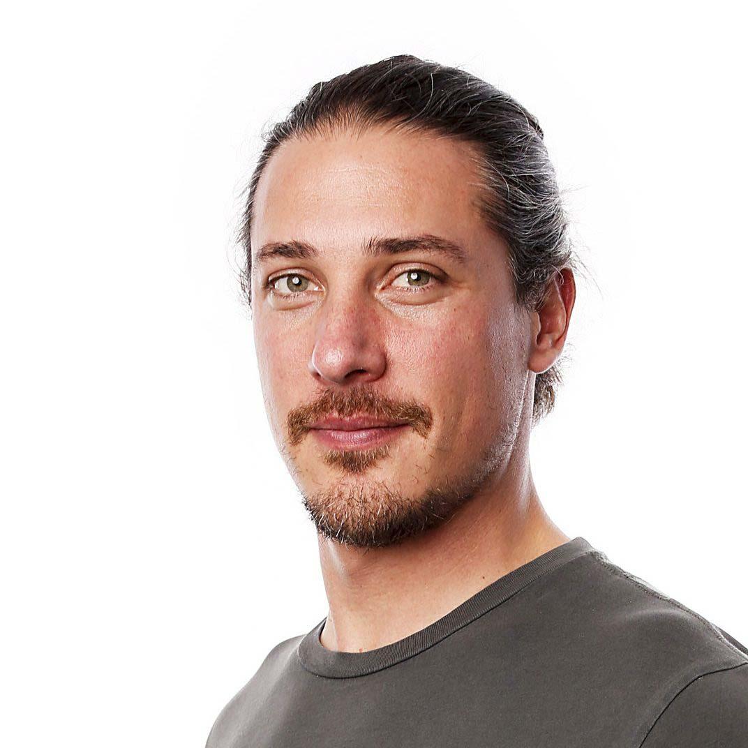 Profile picture of Eric Baczuk