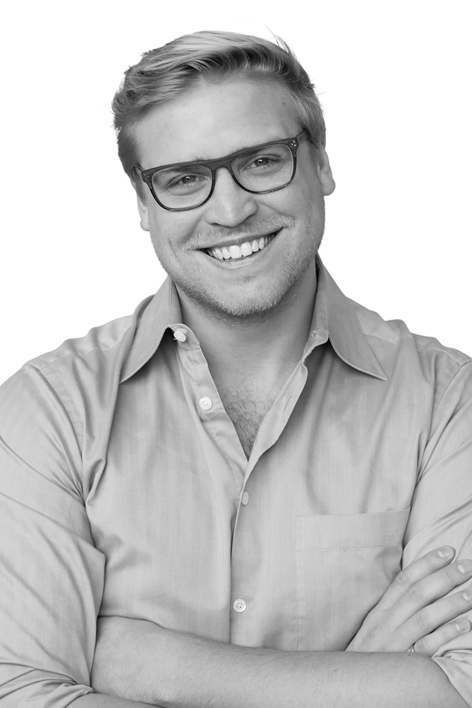 Profile picture of Evan Reidel
