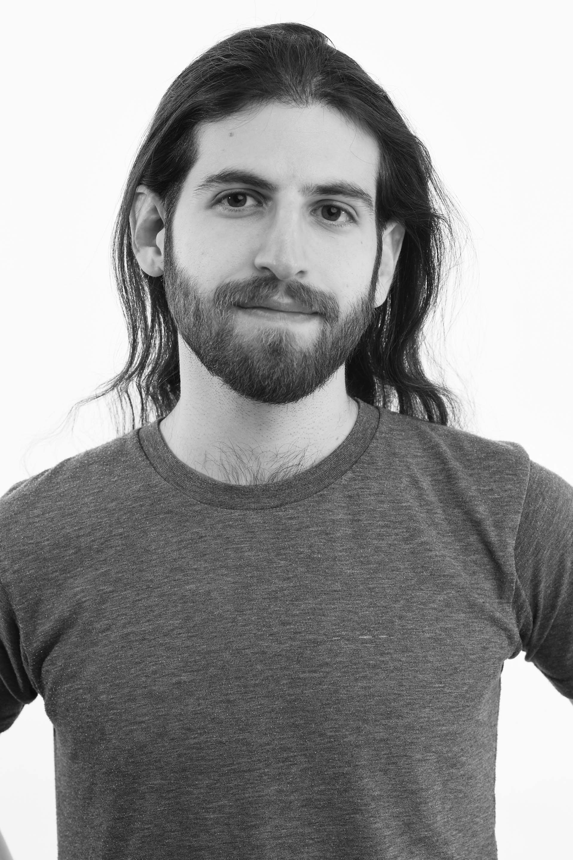 Profile picture of Jeremy Neiman