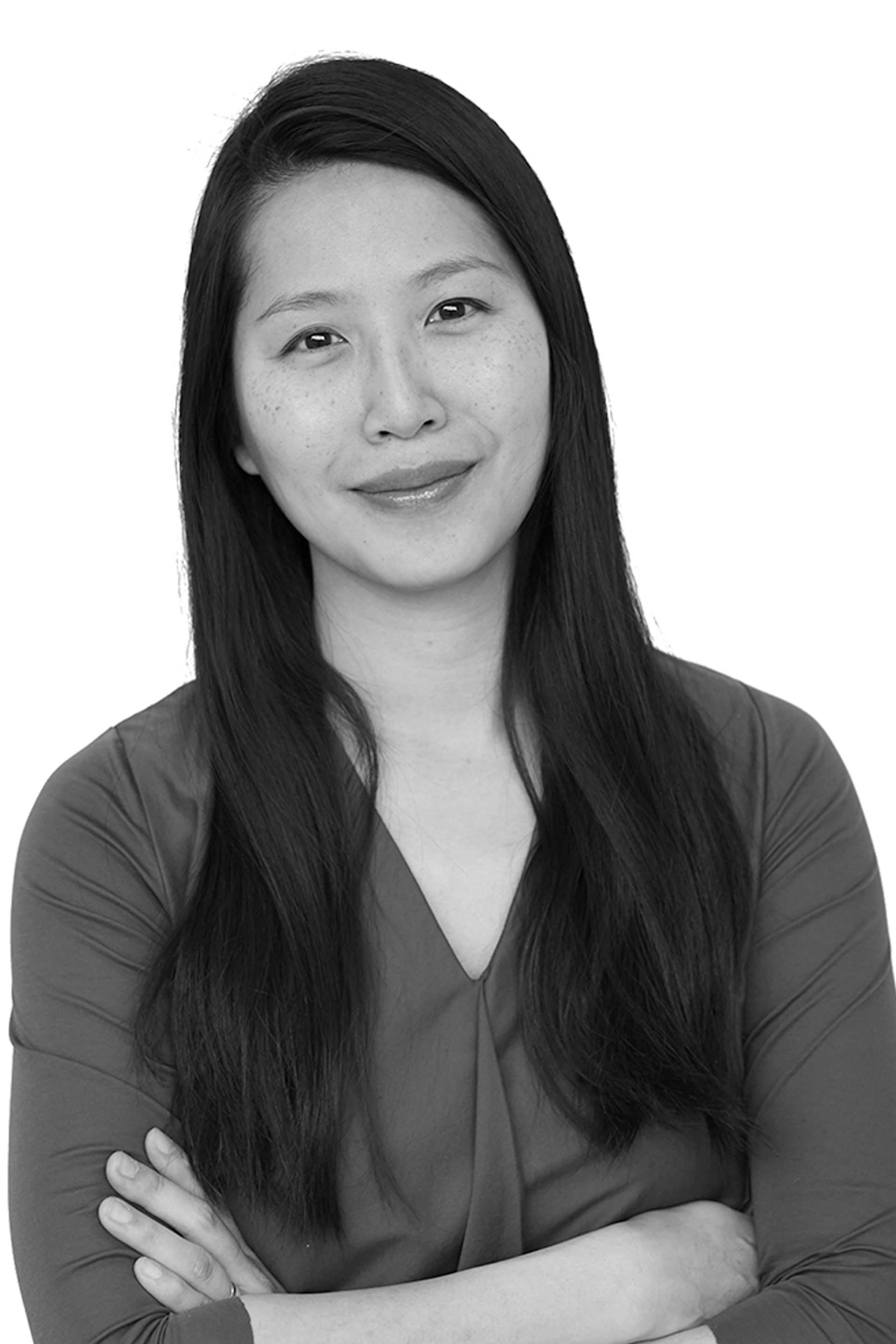 Profile picture of Lily Huang