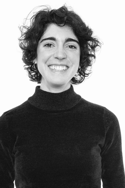 Profile picture of Louisa Sainz de la Maza