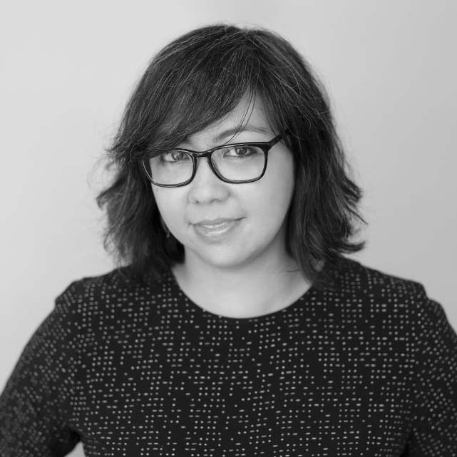 Profile picture of Jacqueline Lu
