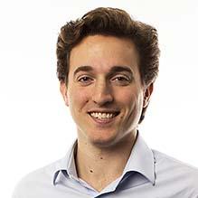 Profile picture of James Merkin