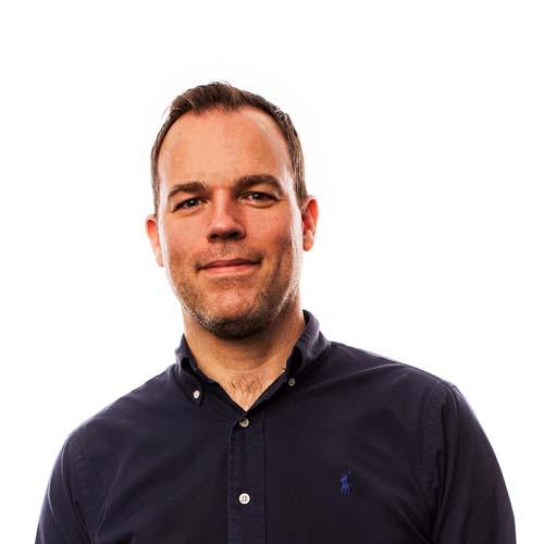 Profile picture of Stephen Smyth