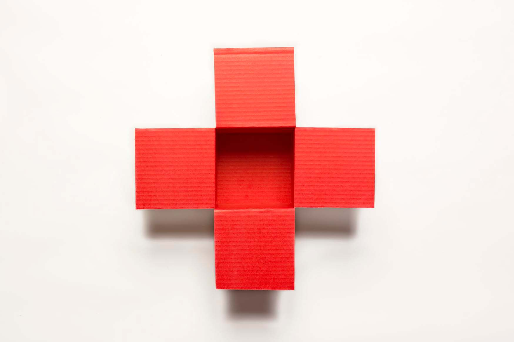 Care lab red cross