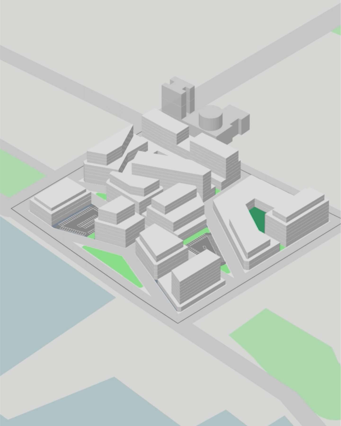 Screenshot of Delve