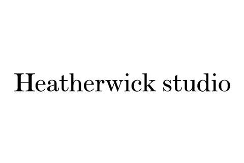 Logo for Heatherwick