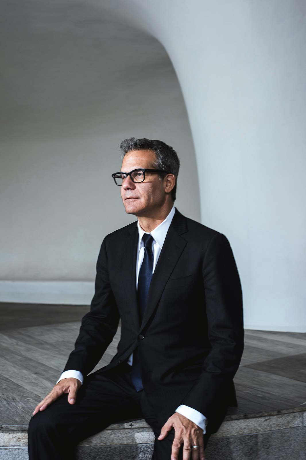 Photo of Richard Florida