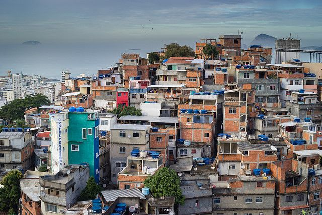 View of Rio