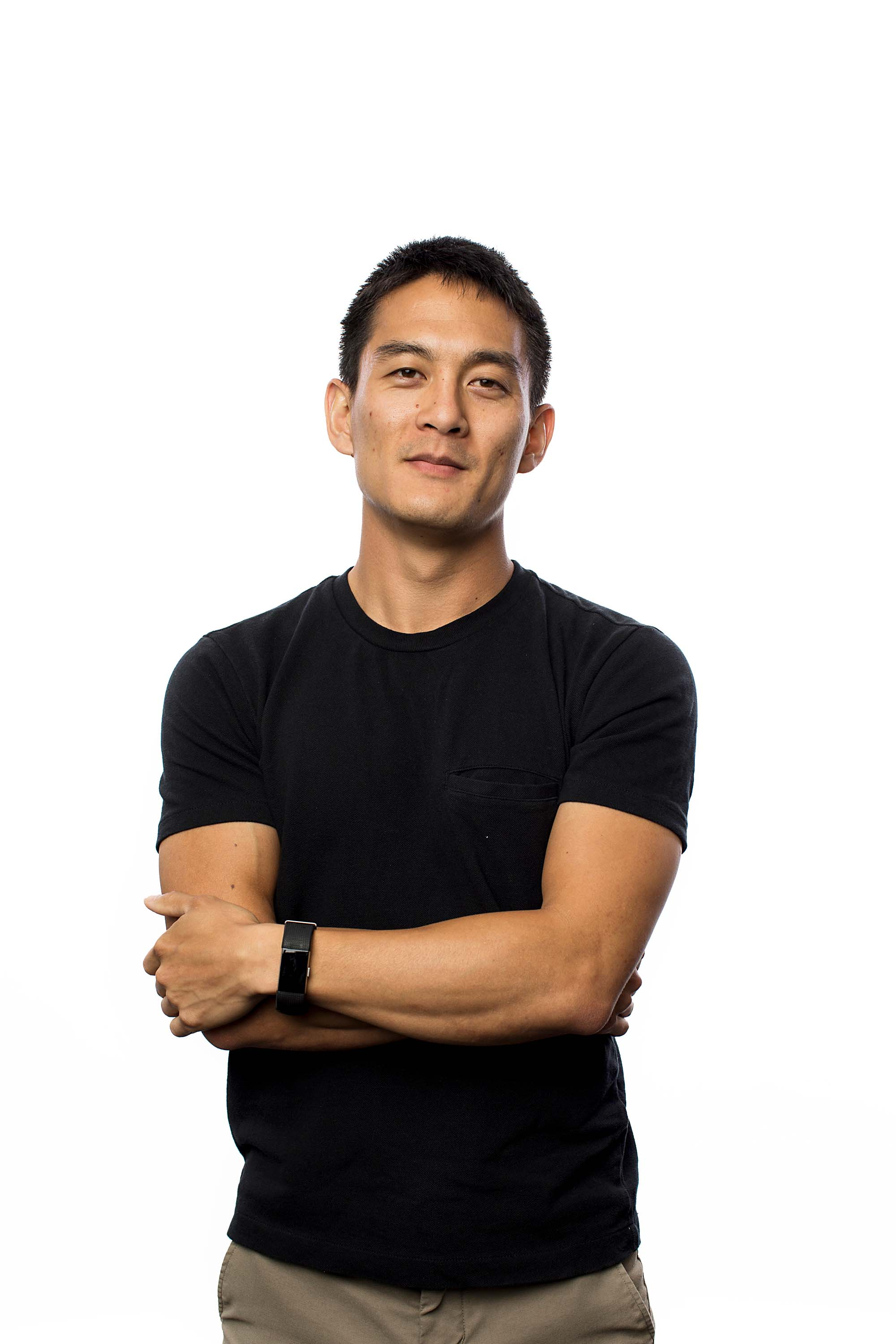 Profile picture of Brian Ho