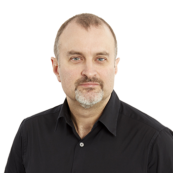 Profile picture of Craig Neville-Manning