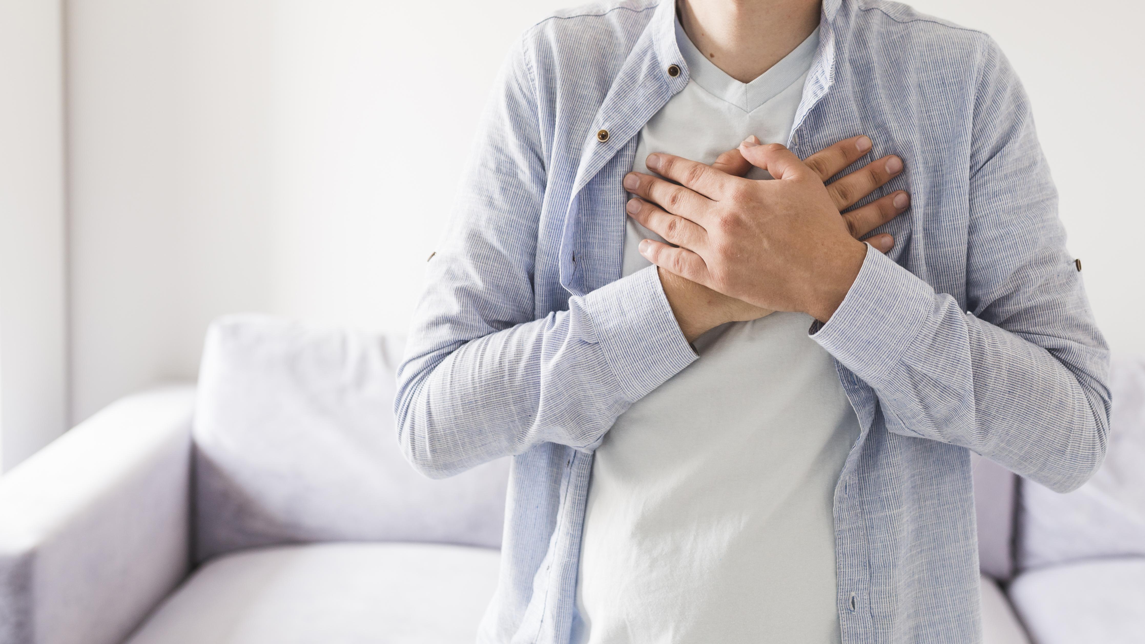Ngưng thở khi ngủ có thể gây bệnh tim mạch