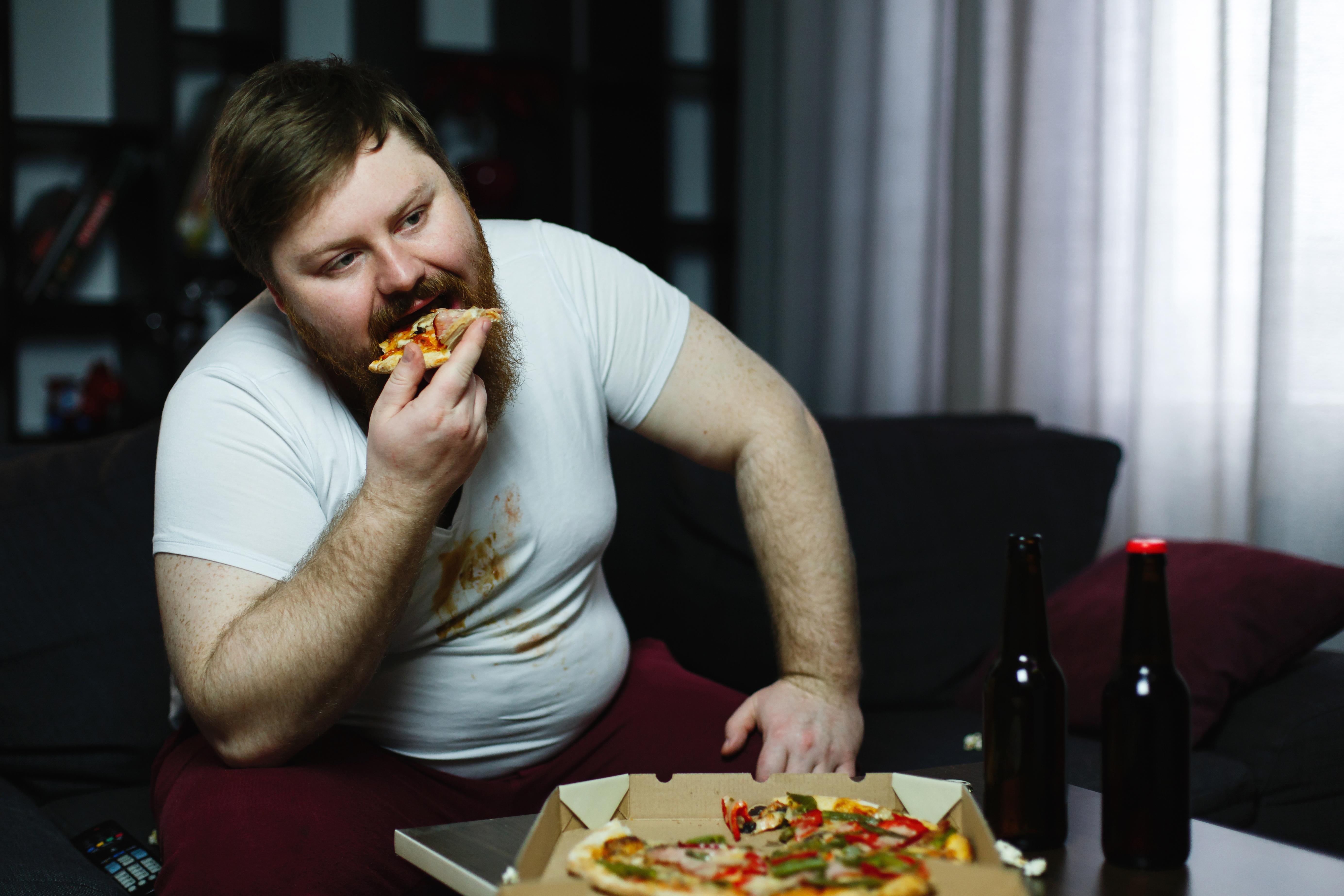 Béo phì là nguyên nhân chính gây ngưng thở khi ngủ