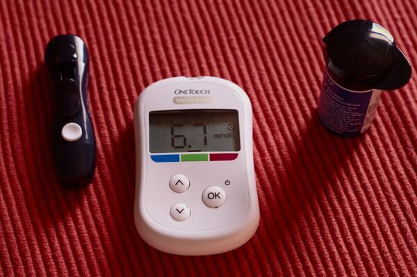 Nạp chất béo tốt giúp sử dụng insulin hiệu quả