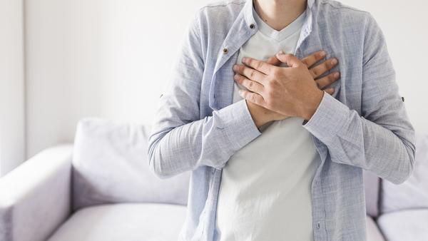Ngưng thở khi ngủ liên quan đến bệnh tim mạch