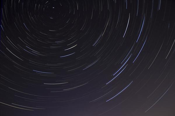 Người xưa sử dụng thiên văn học để xác định thời gian