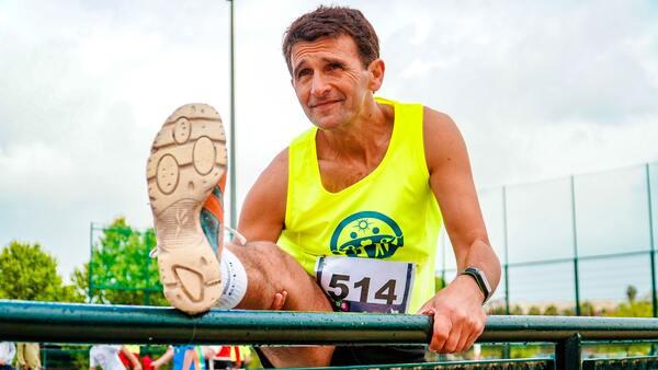 Tác dụng của chạy bộ giúp người già dẻo dai hơn