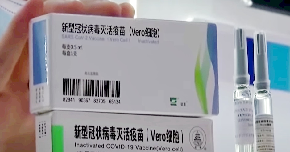 Vắc-xin Vero Cell được Bộ Y Tế cấp phép sử dụng