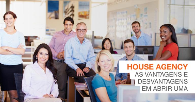 House agency