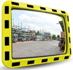 O16 - Pravokotno industrijsko ogledalo