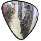 O19 - Trikotno konveksno ogledalo