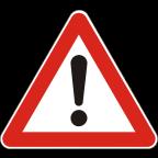 1101 - Nevarnost na cesti