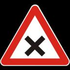1102 - Nevarnost na cesti