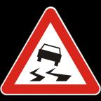 1111 - Spolzko vozišče