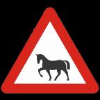 1118-1 - Živali na vozišču
