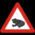 1119-2 - Divje živali na cesti