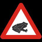 1119-3 - Divje živali na cesti