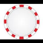 11201-1 - Prometno ogledalo